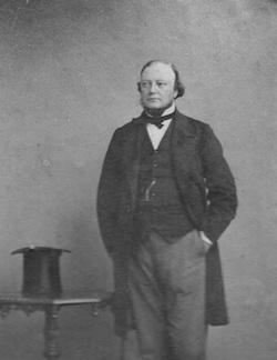 Sir Hugh Henry Molesworth (1860)